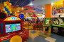 Семейный развлекательный центр Crazy Park - Отдых с