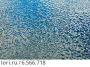 Водная гладь. Стоковое фото, фотограф Инна Остановская / Фотобанк Лори