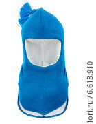 Купить «Children hat helmet One Hole Ski Mask», фото № 6613910, снято 1 октября 2014 г. (c) Андрей Армягов / Фотобанк Лори