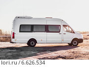 Автобус. Редакционное фото, фотограф Александра Согомонова / Фотобанк Лори