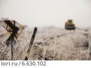 Безысходность. Стоковое фото, фотограф Vitaly  Chizh / Фотобанк Лори