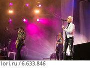 Купить «Концерт группы Roxette в Магнитогорске», фото № 6633846, снято 7 ноября 2014 г. (c) Василий Уринцев / Фотобанк Лори