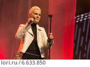 Купить «Концерт группы Roxette в Магнитогорске», фото № 6633850, снято 7 ноября 2014 г. (c) Василий Уринцев / Фотобанк Лори