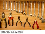 Инструмент. Стоковое фото, фотограф Мартынец Александр / Фотобанк Лори