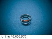 Обручальные кольца. Стоковое фото, фотограф Николай Фролочкин / Фотобанк Лори