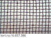 Сетка из ржавого железа. Стоковое фото, фотограф рустам ниязов / Фотобанк Лори