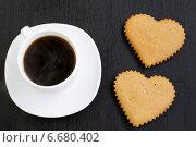 Кофе. Стоковое фото, фотограф Елена Захарченко / Фотобанк Лори