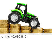 Купить «rising costs in agriculture», фото № 6690846, снято 7 ноября 2012 г. (c) Erwin Wodicka / Фотобанк Лори