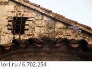 Старый дом. Стоковое фото, фотограф Евгений Макеев / Фотобанк Лори