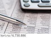 Купить «calculators and statistk», фото № 6730886, снято 18 января 2013 г. (c) Erwin Wodicka / Фотобанк Лори
