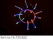 Солнце. Стоковое фото, фотограф Юлия Горбачева / Фотобанк Лори