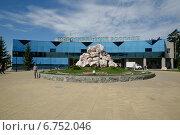 Зоопарк Новосибирска (2008 год). Редакционное фото, фотограф Василий Васильев / Фотобанк Лори