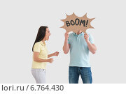 Купить «Expressive», фото № 6764430, снято 25 июня 2014 г. (c) Raev Denis / Фотобанк Лори