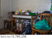Беспорядок (2014 год). Редакционное фото, фотограф Кухаренко Ефим / Фотобанк Лори