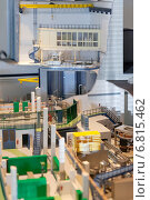 Berlin, Germany, for the Helmholtz-Zentrum Berlin, materials and energy (2012 год). Редакционное фото, агентство Caro Photoagency / Фотобанк Лори