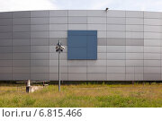 Berlin, Germany, Helmholtz-Zentrum, Berlin electron storage ring company for synchrotron BESSY II (2012 год). Редакционное фото, агентство Caro Photoagency / Фотобанк Лори
