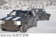 Автоспорт (2012 год). Редакционное фото, фотограф Рафаэль Тутунчиев / Фотобанк Лори