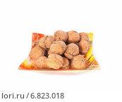 Грецкие орехи. Стоковое фото, фотограф Алексей Зипунников / Фотобанк Лори