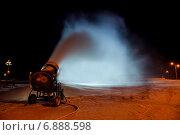 Снег. Стоковое фото, фотограф Денис Стадников / Фотобанк Лори