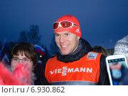 Купить «Александр Панжинский», фото № 6930862, снято 24 января 2015 г. (c) Ирина Балина / Фотобанк Лори