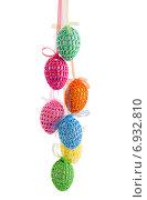 Купить «Пасхальное украшение», фото № 6932810, снято 21 марта 2009 г. (c) Мария Разумная / Фотобанк Лори