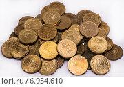 10 рублей. Стоковое фото, фотограф Константин Кузнецов / Фотобанк Лори
