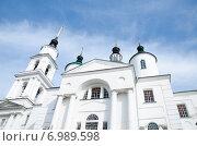Храм. Стоковое фото, фотограф Владимир Матвеев / Фотобанк Лори
