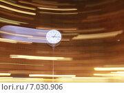 Время летит (2014 год). Редакционное фото, фотограф Виктор Сафронов / Фотобанк Лори