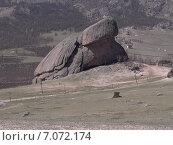 Гора Черепаха (2005 год). Стоковое фото, фотограф GDB / Фотобанк Лори