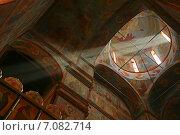 Свято-Пафнутьев Боровский монастырь (2009 год). Стоковое фото, фотограф Игорь Чириков / Фотобанк Лори