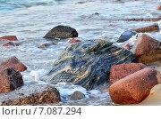 Купить «Балтийский берег», фото № 7087294, снято 21 января 2014 г. (c) Сергей Трофименко / Фотобанк Лори