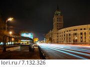 Воронеж (2013 год). Редакционное фото, фотограф Александр Андреевич Сячин / Фотобанк Лори