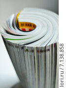 Журналы. Стоковое фото, фотограф Александр Широков / Фотобанк Лори
