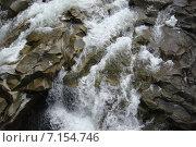 Река Прут. Стоковое фото, фотограф Ольга Гранкина / Фотобанк Лори