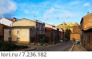 Molina de Aragon. Castile-La Mancha, Spain (2014 год). Стоковое фото, фотограф Яков Филимонов / Фотобанк Лори