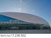 Сочи, Олимпийский парк (2014 год). Стоковое фото, фотограф Руслан Нунаев / Фотобанк Лори