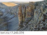 Купить «Кавказ.Плато Бермамыт.», фото № 7243374, снято 12 октября 2011 г. (c) олег данильченко / Фотобанк Лори