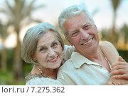 Купить «couple having fun», фото № 7275362, снято 1 марта 2014 г. (c) Ruslan Huzau / Фотобанк Лори