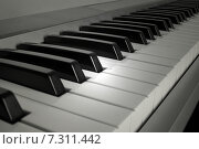 Купить «Миди-клавиатура», фото № 7311442, снято 21 марта 2019 г. (c) Дмитрий Николаев / Фотобанк Лори