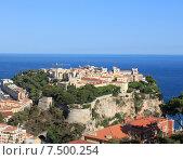 Купить «Княжество Монако», фото № 7500254, снято 19 сентября 2019 г. (c) Владимир Григорьев / Фотобанк Лори