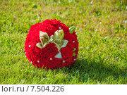 Свадебный букет. Стоковое фото, фотограф Виталий Булыга / Фотобанк Лори