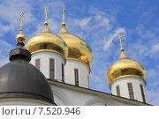 Церковь. Стоковое фото, фотограф Всеволод Рылеев / Фотобанк Лори