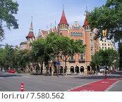 Купить «Барселона. Испания», эксклюзивное фото № 7580562, снято 5 июля 2020 г. (c) lana1501 / Фотобанк Лори