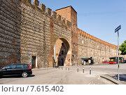 Купить «Италия, Верона. Старая крепость», фото № 7615402, снято 18 мая 2015 г. (c) Vladimirs Koskins / Фотобанк Лори