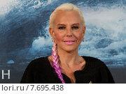 Купить «Berlin, Germany, Natascha Ochsenknecht in portrait», фото № 7695438, снято 13 марта 2014 г. (c) Caro Photoagency / Фотобанк Лори