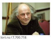Купить «Слава Полунин -  актёр, режиссёр, клоун, мим», фото № 7700718, снято 22 апреля 2019 г. (c) Борис Кавашкин / Фотобанк Лори