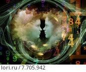 Купить «Our Lucky Numbers», иллюстрация № 7705942 (c) PantherMedia / Фотобанк Лори