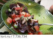 Купить «food healthy fresh meal vegetable», фото № 7736734, снято 26 июня 2019 г. (c) PantherMedia / Фотобанк Лори