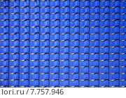 Купить «blue design model shape wave», иллюстрация № 7757946 (c) PantherMedia / Фотобанк Лори