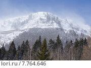 Купить «Gotthard massif in the winter», фото № 7764646, снято 21 октября 2018 г. (c) PantherMedia / Фотобанк Лори